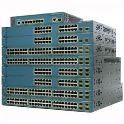 CISCO WS-C3560E-48TD-S